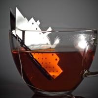 Ένας Τιτανικός για το τσάι μου!