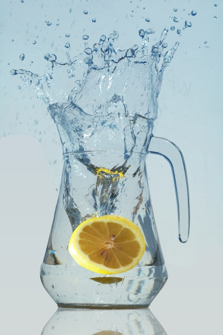 lemonsplash