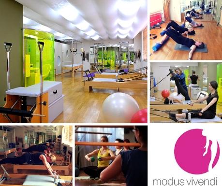 modus vivendi pilates